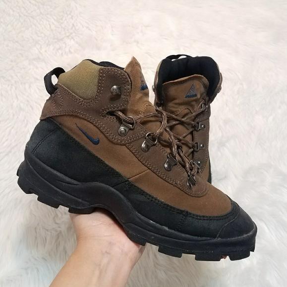 Nike wandelschoenen Shoes Acg Poshmark Vintage van YBrYqw